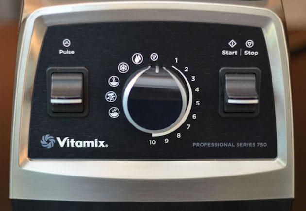 VitamixPro750