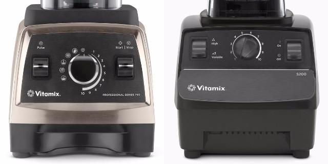 Pro750とTNC5200の機能比較