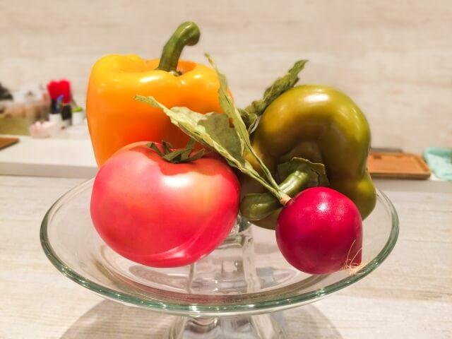 フルーツ野菜の保存方法